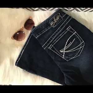 Silver Jeans AIKO Bootcut | 28